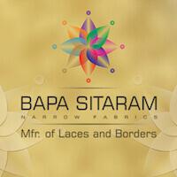 Bapa Sitaram Narrow Fabrics