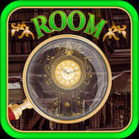Mysterious Room - Hidden Objects Fun