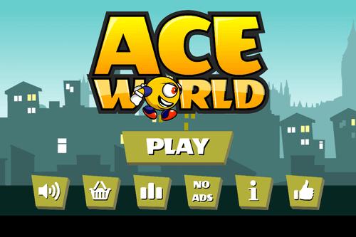 Ace World - Best & Unique Triple Jump Game