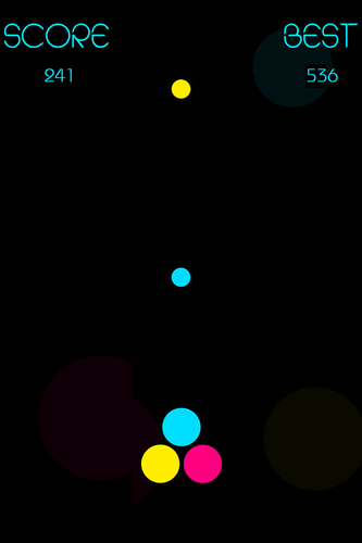 3 Dots - Ultimate Puzzle Game